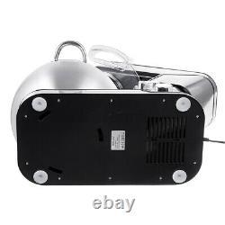 2000W Professional Electric Stand Mixer 10L Bowl Mixing Dough Hook Beater Mixer
