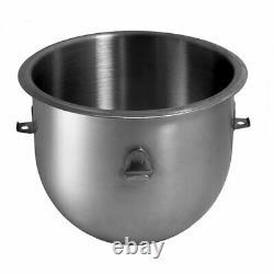 Alfa 10 Qt Mixer Bowl For Hobart C100 Mixers Stainless Steel, Model# 10VBWL
