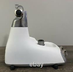 Ankarsrum Original AKM 6220 White Chrome 7 Liter Stand Mixer (600W) Assistent AB