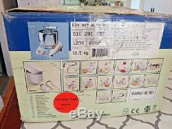 Ankarsrum Original Assistent Stand Mixer Electrolux 7 Liter 4020 N24 2004