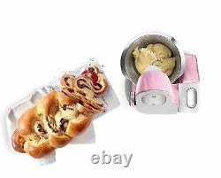 Bosch MUM58K20 Robot Of Kitchen 1000W 131.9oz Stainless Steel Dough 3D New