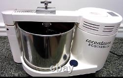 Cocoatown Melanger Chocolate Refiner Conche Stone Grinder Nut Butter Cocoa 220V