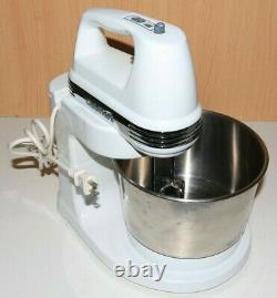 Cuisinart Hand/Stand Mixer HSM-70 with Stainless Steel Mixing Bowl