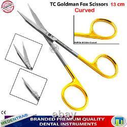Dental Surgery PRF / GRF System Box Implant Graft Carrier Compactors Tweezers CE