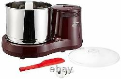 Genuine Butterfly Rhino 2 Litre Table Top Wet Grinder 220V Express Delivery