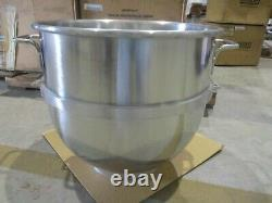 Hobart 60 Qt Vmlh60 Stainless Steel Mixing Bowl, Sst060