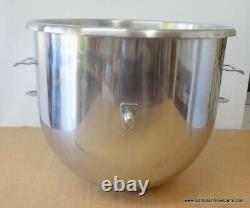 Hobart A200 Stainless Steel Mixing Bowl Old # 00-062104 New #00-275683