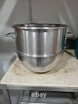 Hobart Clone 40 QT Stainless Steel Mixer Bowl