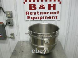Hobart Legacy Stainless Steel Mixer Bowl HL60-40
