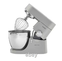 Kenwood Chef Major 800W Stand Mixer + 3 Stainless Tools (KMM021) DEMO UNITS