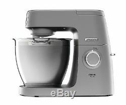 Kenwood KVL-6100S Chef Elite XL Stand Mixer, 6.7L Grey
