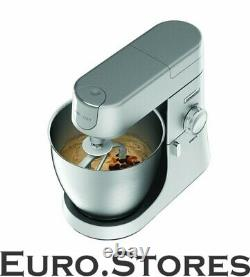 Kenwood KVL4100S Chef XL food processor stainless steel 1.200W 6.7L mixing bowl