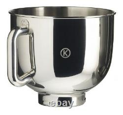 Kenwood kMix Stainless Steel Mixing Bowl For all kMix Models Lightweight