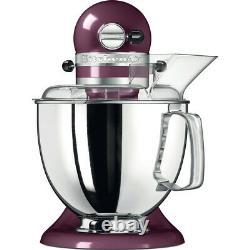 KitchenAid 4.8L ARTISAN Stand Mixer 5KSM175PSBBY Boysenberry (Purple)