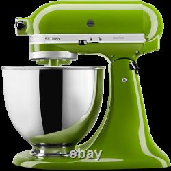 KitchenAid 4.8L ARTISAN Stand Mixer 5KSM175PSBMA Matcha (Green)