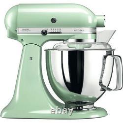 KitchenAid 4.8L ARTISAN Stand Mixer 5KSM175PSBPT Pistachio (Green)