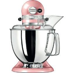KitchenAid 4.8L ARTISAN Stand Mixer 5KSM175PSBSP Silk Pink