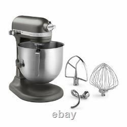 KitchenAid Commercial KSM8990DP 8 qt KitchenAid Planetary Mixer, 120v