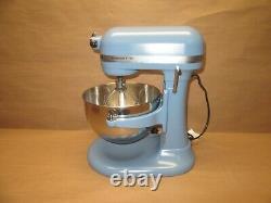 KitchenAid Professional 5 Plus 5 Quart Bowl-Lift Stand Mixer with Baker's Bundle