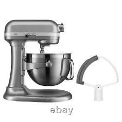 KitchenAid Professional Series 6 Quart Bowl Lift Mixer with Flex Edge 590 W