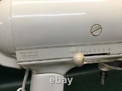 KitchenAid Stand Mixer Ultra Power 300 Watt Model KSM90AC No Mixing Bowl