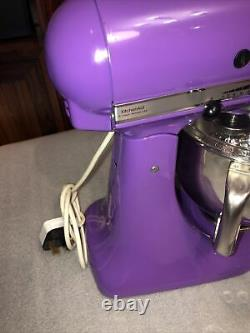 Kitchenaid Artisan Stand Mixer 5KSM150PS