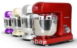 Klarstein Stand Device Dough Stirring Knet Machine Fitness Shaker Smoothie Maker