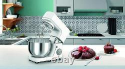 Moulinex Essential QA1501 Robot Of Pastry 800W 6 Speed Kit For Meter