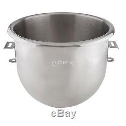 New 20 Quart Qt Stainless Steel Mixing Bowl For Hobart Mixers