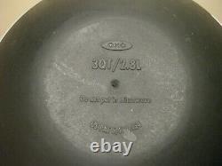 Oxo Good Grip Stainless Steel Mixing Bowls 4-pc Set 2-5qt/1-1.5qt/1-3qt