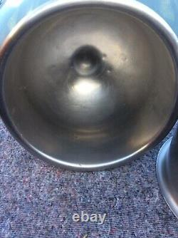 Stainless Steel Mixing Bowl For Hobart