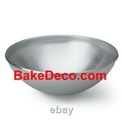 Vollrath 80 Qt Heavy Duty Stainless Steel Vollrath Mixing Bowl