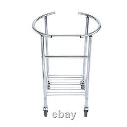 Winco MXBS-30, Mixing Bowl Stand for MXB-3000Q