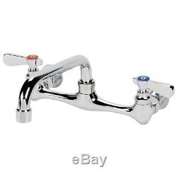 18 X 18 X 13 Avec L'utilitaire Commercial En Acier Inoxydable Robinet Sink Bowl Mop Préparation