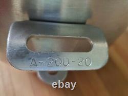 Bol De Mélange En Acier Inoxydable Hobart 20 Quart / 20 Qt A200-20 Sst