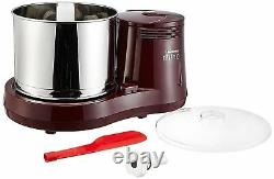 Butterfly Rhino 2 Litres Table Top Wet Grinder 220v Livraison Express