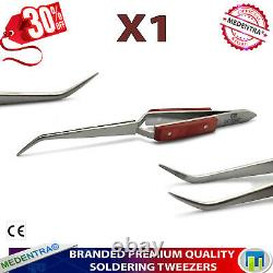 Chirurgie Dentaire Prf / Grf System Box Implant Graft Carrier Compacters Tweezers Ce