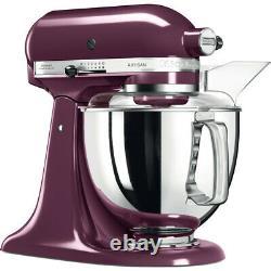 Kitchenaid 4.8l Artisan Stand Mixer 5ksm175psbby Boysenberry (violet)