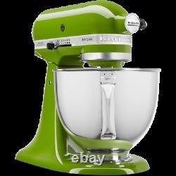 Kitchenaid 4.8l Artisan Stand Mixer 5ksm175psbma Matcha (vert)