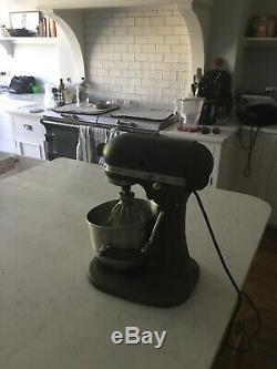 Kitchenaid Heavy Duty Mixer 5kpm50 Gris Aide Kitchen