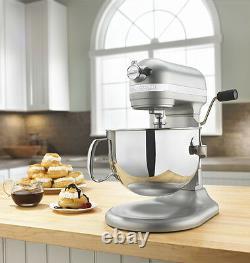 Kitchenaid Rkp26m1x 6 Qt Pro 600 Grande Capacité Stand Mixer Différentes Couleurs