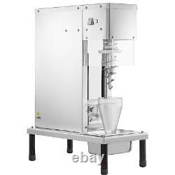 Mélangeur De Crème Glacée De Crème Glacée De Crème Glacée De Glace De Machine De Gelato