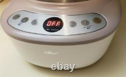 Mélangeur De Fermentage À Pâte Électrique Automatique Mélangeur De Machine Multifonctions À Usage Domestique