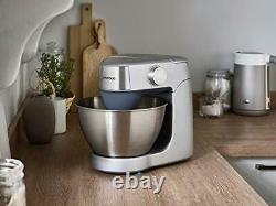 Mélangeur De Stand Électrique Alimentation Multi Mixing Bowl Beater Dough 4.3 Litre Bowl