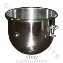 Pièces Détachées 20-qt En Acier Inoxydable Brassage Conseils Hobart 20 Quart Mixer Ae-200 A200
