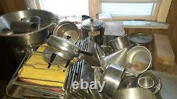 Pots, Casseroles, Carafes, Bols À Mélanger Et Plus Encore