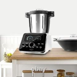 Taurus Foodie Robot De Cuisine Multifonction 118.3oz 31 Fonction Avec Échelle