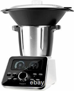 Taurus Foodie Robot De Cuisine Multifonction 3.5l 31 Fonction Avec Échelle 1500w